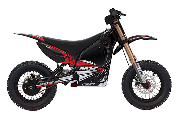 Oset Mx 10 Cross