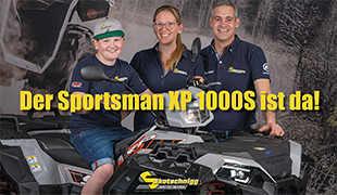 polaris sportsman xp 1000s
